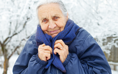 Keeping Warm: Pensioners Missing Out on Vital Discounts